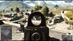 awesome Battlefield four : Golmud Railway : Team Deathmatch : Playstation 3