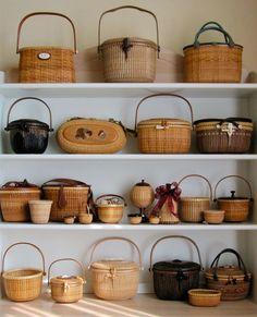 SS 2018 Trend Alert: Woven Basket Bags