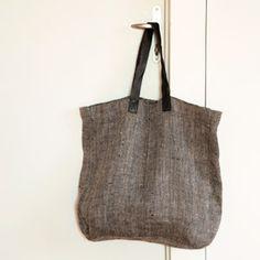 Bag from Fog Linen Works