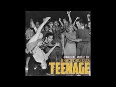 Bradford Cox - VHS Dream (Teenage)