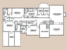 1000 images about floor plans on pinterest nj real for Real estate floor plans software