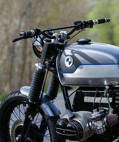 Have a look at just a few of my favorite builds - tailor made scrambler hybrids like Bike Bmw, Bmw Motorcycles, Custom Bmw, Custom Bikes, Motorcycle Design, Motorcycle Bike, Bmw 100, Bmw Vintage, Honda Scrambler