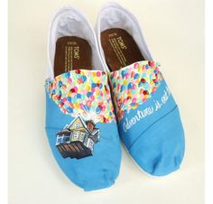 Disney shoes - AHHHHHHHHHHHHHHHHH excuse me while I go cry in a corner because I dont have these.