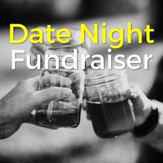 Learn how to host a date night fundraising event to raise support for your mission trip.
