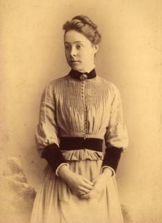 "Philippa Fawcett (1868-1948) When she placed first in the Cambridge mathematical tripos in 1890, she forced a reassessment of nineteenth-century belief in the inferiority of the ""weaker sex."""