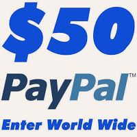 Royalegacy Reviews and More: Meet the Shandle and Win $50 Paypal Cash - Giveaway - ends 12/07 WW