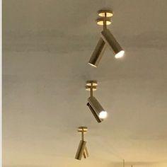 #brasslamp #milano #hansverstuyftarchitecten #salonedelmobile #spotonlight #hansverstuyft