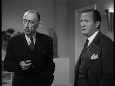 The Blue Dahlia (1946) Film Noir,  Tom Powers, Wil Wright,Will Wright,