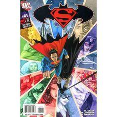 Superman/Batman #61 in Near Mint minus condition. DC comics [*pa] | eBay Superman, Batman, The Uncanny, Book Publishing, Dc Comics, Comic Books, Mint, Marvel, Superhero