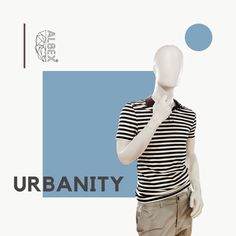 Representing the modern lifestyle of the city, the urbanity collection will showcase your brand with perfection. Visual Merchandising, Dubai, Lifestyle, City, Modern, Collection, Trendy Tree, Cities