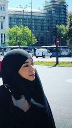 Muslim Hijab, Niqab, Islam, Clothes, Women, Fashion, Muslim Women, Outfits, Moda