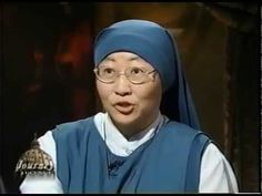 Sr. Mary Rose Chinn: A Pentecostal Who Became a Catholic Sister - The Journey Home (9-20-2004) - YouTube