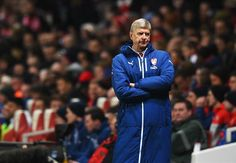 No excuses: Wenger and Arsenal must break Champions League last 16 hoodoo after drawing Monaco