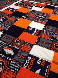 My heart blankie Broncos Gear, Denver Broncos Football, Go Broncos, Football Love, Broncos Fans, Football Season, Bronco Sports, Crescents, Peyton Manning