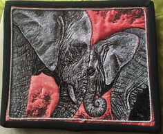 """Author: Maureen Nysschen Fresco    Author comment: """"Just finished this lovely design from Igor. Very happy with it. Seeing I live in South Africa these ..."""