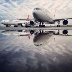 Discover Top 10 Most Inspiring Aviation Quotes. Here are 10 Most Insightful, Rare and Inspirational Aviation Quotes and Phrases by Famous Aviators. Aviation Quotes, Bomber Plane, Cheap Air Tickets, Turkish Airlines, Last Minute Travel, Commercial Aircraft, Civil Aviation, Air Travel, Flight Attendant