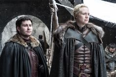 """Game of Thrones """"The Spoils of War"""" S7EP4"""