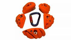 Presas de escalada Magma Scorpionholds Bathroom Hooks, Climbing, Climbing Holds, Mountaineering, Hiking, Rock Climbing