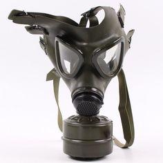 Protiplynová maska s filtrem Skull, Skulls, Sugar Skull