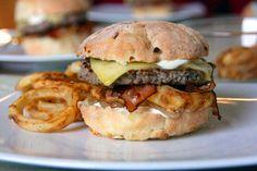 "Burger ""Roadhouse"""