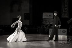 Vanessa Montoya w/ Bradley Montoya in #DoreDesigns