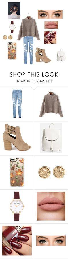 53b9c1b0b 687 Best My Polyvore Finds images in 2017   Make up looks, Beauty ...