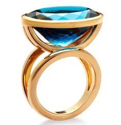 Ring by Maria Lizunova