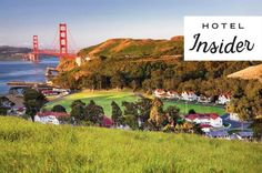 How to Have the Perfect San Francisco Staycation