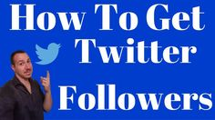 How-To-Get-Twitter-Followers SUPER DUPER FAST GREAT REAL FOLLOWERS TOO! http://pdmastery.link/Twitter-allday