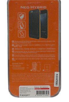 Spigen iPhone 6 Case Slim / Non Slip Neo Hybrid SERIES for iPhone 6 4.7 SGP11032 #Spigen