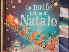 La notte prima di Natale - YouTube