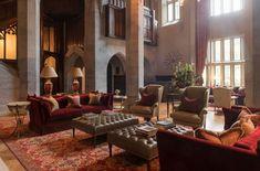 Adare Manor, Luxury Hotels, Interior Design, Highlands, Castles, Scotland, Ireland, Mansions, Google Images