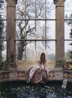 Lily Pond and windows :-) Story Inspiration, Writing Inspiration, Character Inspiration, Writing Ideas, Creative Writing, Garden Inspiration, Foto Fantasy, Fantasy World, Scandinavia Design