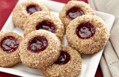Biscuits moulés fourrés à la confiture - Circulon Canada