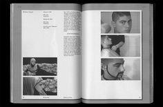 A Matter of Scale, 210 × 297 mm, 482 pages.Rapport de mon stage de trois mois à Berlin au sein du studio HelloMe.