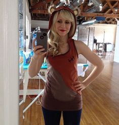 Ewok Hoodie And New Star Wars / Doctor Who Dresses Coming Soon From Her Universe