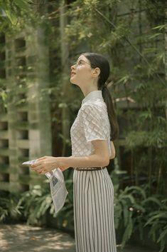8a503ea046 Fibonacci Shirt – Miss Patina Sheer Fabrics, Retro Chic, Little Dresses