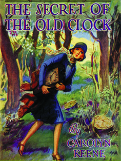 Vintage Nancy Drew Book Cover—The Secret of the Old Clock. the wonderous hours spent as a child reading Nancy Drew and the Hardy Boys. I Love Books, Good Books, Books To Read, My Books, Old Children's Books, Nancy Drew Mystery Stories, Nancy Drew Mysteries, Cozy Mysteries, Vintage Book Covers