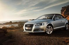 Audi A3 Cabriolet approved - http://autotras.com