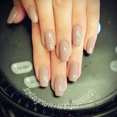 Natural acrylic nail designs