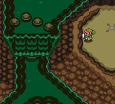 A link to the past - Best Zelda game EVER!!!!  =D