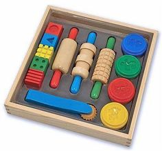 Melissa & Doug Shape, Model and Mold - Toy. Shopswell   Shopping smarter together.™