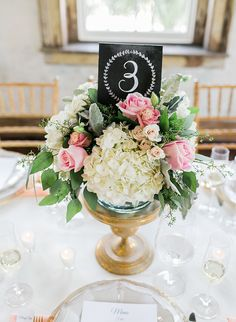Romantic Blush Charleston Wedding Inspiration - Inspired By This