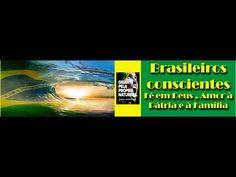 CONVITE PARA TODOS OS BRASILEIROS E BRASILEIRAS DE TODAS AS IDADES QUE E...