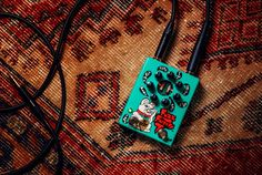 5 Boutique Fuzz Pedals Worth a Place on Your Pedalboard - Gear Patrol