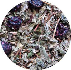 Blossoming: Organic 3rd Trimester Tea