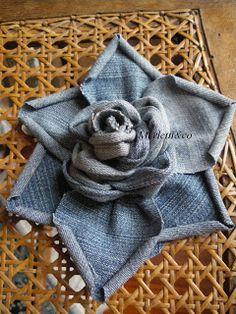 Merletti: Rosa 3