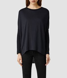ALLSAINTS : Women's Tops, Vests & Shirts for Women