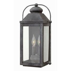 Buy the Hinkley Lighting Aged Zinc Direct. Shop for the Hinkley Lighting Aged Zinc Anchorage 4 Light Tall Heritage Outdoor Wall Sconce with Clear Glass Panels and save. Outdoor Candles, Outdoor Wall Lantern, Outdoor Wall Sconce, Outdoor Wall Lighting, Exterior Lighting, Wall Sconce Lighting, Outdoor Walls, Home Lighting, Wall Sconces