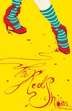 Tales of Faerie: Red Shoes in Fairy Tales and History